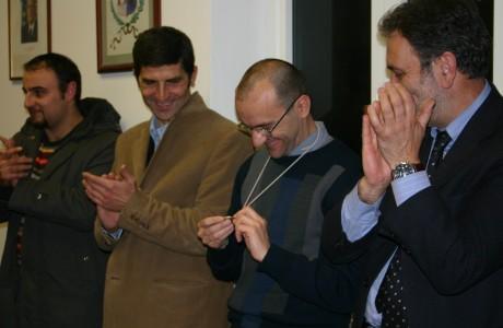 giornalisti nell'erba 2006 - premiazione