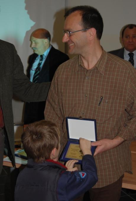 giornalisti nell'erba 2007 - giuria