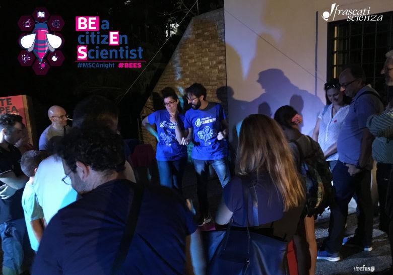 researchers di sera